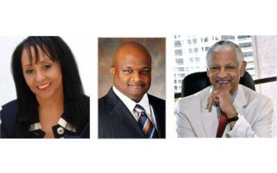 DALLAS MBDA Business Center Recognizes 3 Minority-Owned Businesses